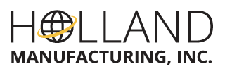 Holland Manufacturing, Inc.